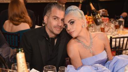 Most már hivatalos: Lady Gaga szakított a vőlegényével!