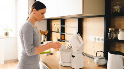 Most megéri konyhai robotgépet vásárolni!