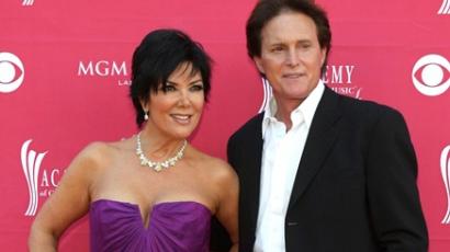 Mozifilm készül Kris és Bruce Jenner válásából