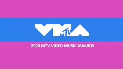 MTV Video Music Awards 2020 – Itt a nyertesek listája!
