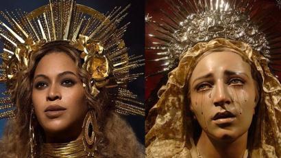 Művészeti alkotások bemutatása Harry Styles és Beyoncé által