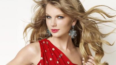 Múzeumban állítják ki Taylor Swiftet