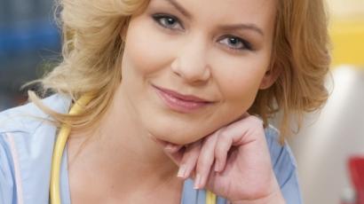 Nagy Katalin a Csillagvirág klinika új rezidense