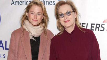 Nagymama lett Meryl Streep