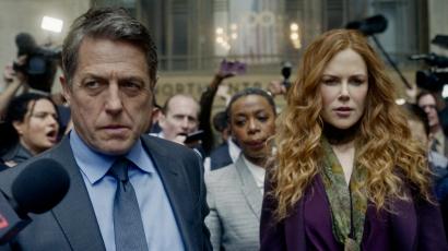 Nagyon erős lett az HBO új thrillersorozata: itt a Tudhattad volna