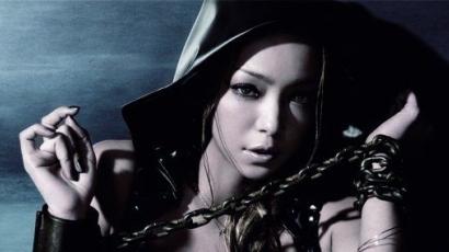 Namie Amuro új kislemezzel jelentkezik