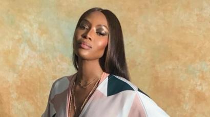 Naomi Campbell bevallotta, feláldozta a szerelmet a karrierje oltárán