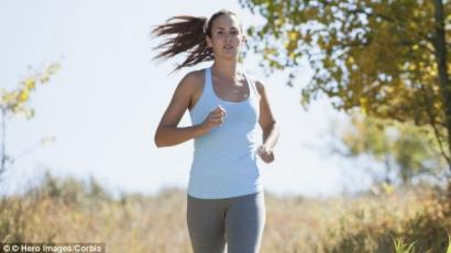 Napi egy óra edzés csökkenti a mellrák kialakulását