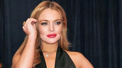 Napi két liter vodkán él Lindsay Lohan