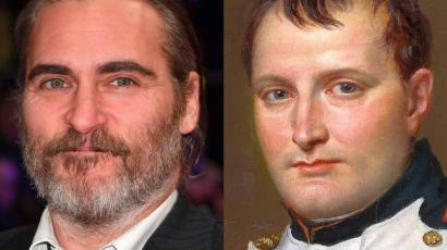 Napóleont fogja alakítani Joaquin Phoenix