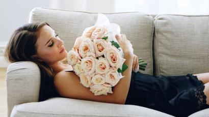 Natalie Portman ismét formában
