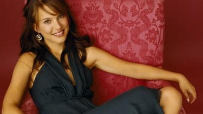 Natalie Portman újra visszatér forgatni