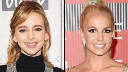 Natasha Bassett bízik abban, hogy Britney Spears is megnézi az életéről szóló filmet