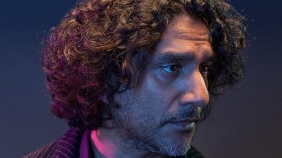 """Naveen Andrews: """"Részese akarok lenni valaminek, ami tökéletesen egyedi"""""""