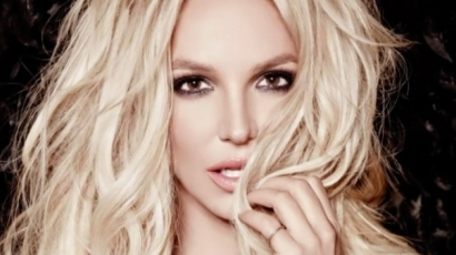 Négy hét múlva az üzletek polcaira kerül Britney Spears legújabb lemeze