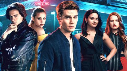 Negyedik évadra is visszatér a Riverdale
