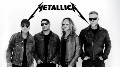 Négymillió forintot adományozott a Metallica egy magyar alapítványnak