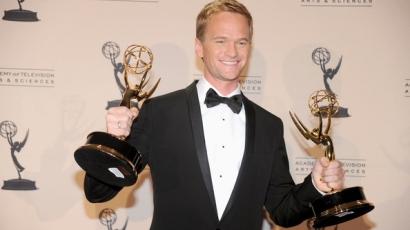 Neil Patrick Harris két díjat is nyert