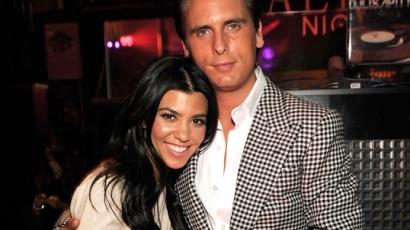 Kourtney Kardashian nem akar megházasodni