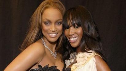 Nem ért véget a csata: Naomi Campbell ismét beleállt Tyra Banksbe