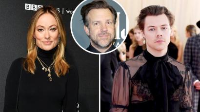 Nem Harry Styles miatt ért véget Olivia Wilde kapcsolata