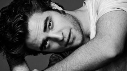 Robert Pattinson nem hisz az örök szerelemben