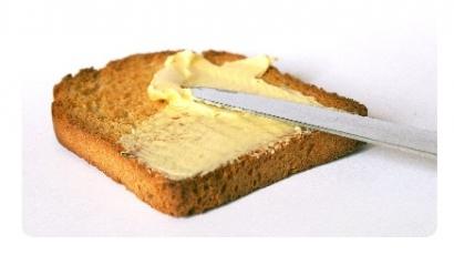 Nem kell félni a margarintól