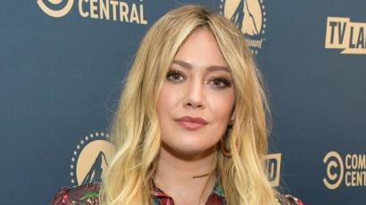 Hilary Duff bejelentette, nem lesz folytatása a Lizzie McGuire-nek