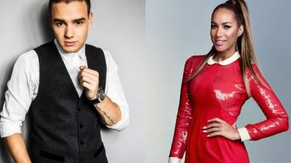 Nem randizgat Leona Lewis és Liam Payne