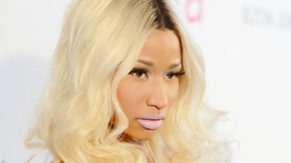 Nicki Minaj egészségügyi pályára készült