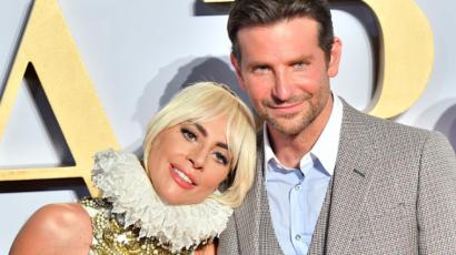 Nem számít, hogy nem jelölték Oscarra a munkájáért, Lady Gaga számára akkor is Bradley Cooper a legjobb rendező