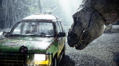 Nem támasztható fel a dinoszauruszok világa