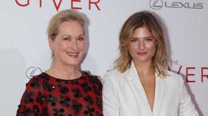 Ez aztán rövidre sikerült! 42 napig tartott Meryl Streep lányának házassága