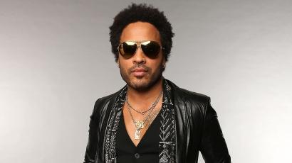 Nemi szervet villantott Lenny Kravitz