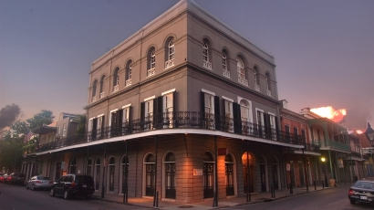 New Orleans-i legendák nyomában – Madame LaLaurie