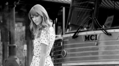 New York-i nagykövet lett Taylor Swift