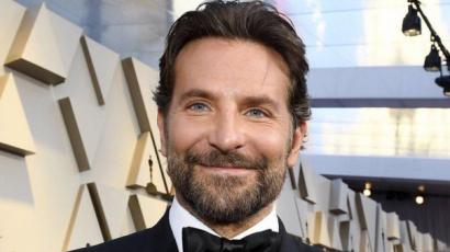 Nézd meg, mennyire hasonlít Bradley Cooper kislánya az édesapjára!