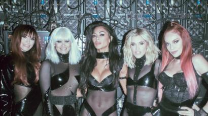 Nézd meg a frissen összeállt Pussycat Dolls közös produkcióját!