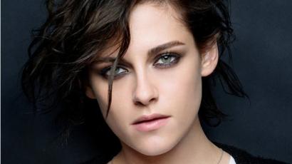Nézd meg Kristen Stewartot régi idők mozisztárjaként!