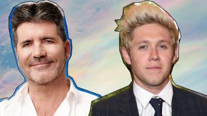 Niall Horan csalódást okozott Simon Cowellnek