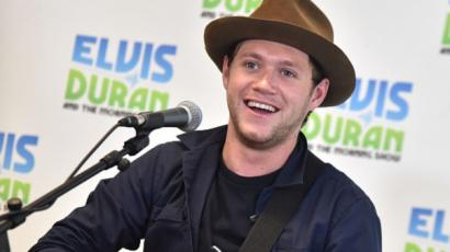 Niall Horan nem ad szülei véleményére, ha a zenéjéről van szó
