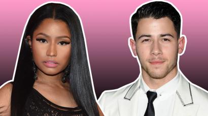Nick Jonas azt szeretné, ha sokan szexelnének Nicki Minaj-zsal közös új dalára