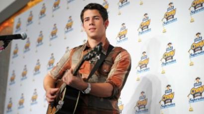 Nick Jonas filmszerepet kapott