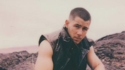 Nick Jonas hamarosan kiadja új szólóalbumát