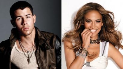 Nick Jonas Jennifer Lopezzel tárgyal egy esetleges közös munkáról