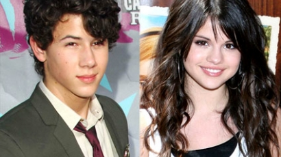 Nick Jonas újra Selena-t akarja