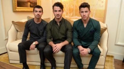 Nick Jonas színt vallott: ő a felelős a Jonas Brothers feloszlásáért