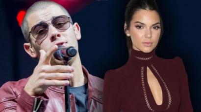 Nick Jonasszal randizik Kendall Jenner