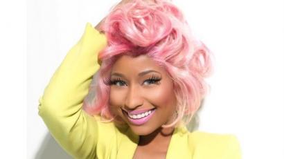Nicki Minaj a Pepsi legújabb arca