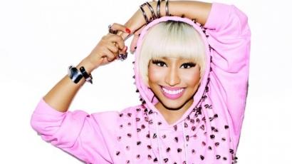 Nicki Minaj gyerekzsivajra vágyik